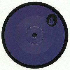 Moodymann - The Telephone EP