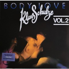 Klaus Schulze - Body Love Vol. 2