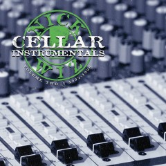 Nick Wiz - Cellar Instrumentals Volume Two: 1992-1998