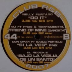 Various - Club R&B 44