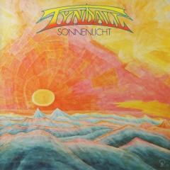 Tyndall - Sonnenlicht