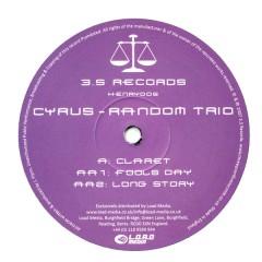 Cyrus - Claret