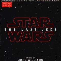John Williams - Star Wars: The Last Jedi (Original Motion Picture Soundtrack)