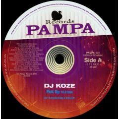 DJ Koze - Pick Up