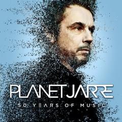 Jean-Michel Jarre - Planet Jarre (50 Years Of Music)