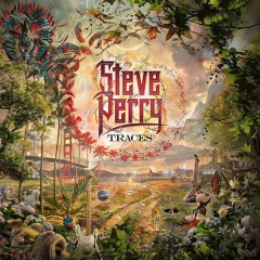 Steve Perry - Traces