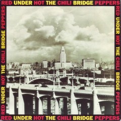 Red Hot Chili Peppers - Under The Bridge
