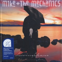 Mike & The Mechanics - Living Years Deluxe Anniversary Edition