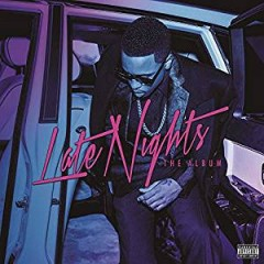 Jeremih - Late Nights: The Album