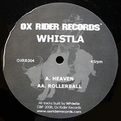 Whistla - Heaven / Rollerball
