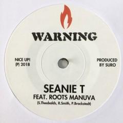 Seanie T. - Warning