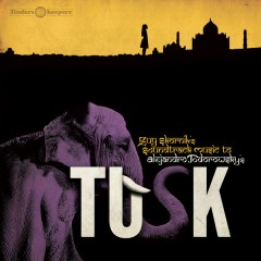 Guy Skornik - Tusk