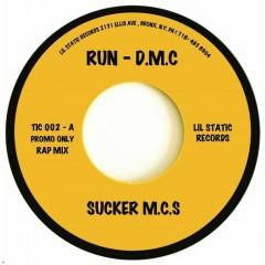 Run-DMC - Sucker M.C.'s