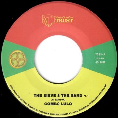 Combo Lulo - The Sieve & The Sand
