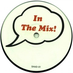 DJ Shadow - In The Mix! / Live!