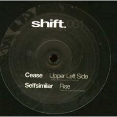 Cease - Upper Left Side / Rise
