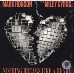 Mark Ronson - Nothing Breaks Like A Heart