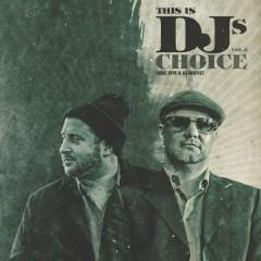 Various - This Is DJs Choice Vol 3