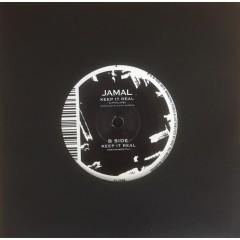 Jamal - Keep It Real