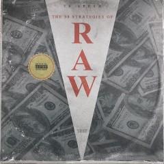 38 Spesh - The 38 Strategies Of Raw