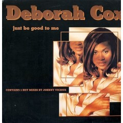 Deborah Cox - Just Be Good To Me