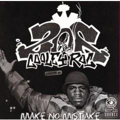 Cooley Roc - Make No Mistake