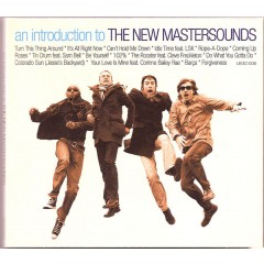 The New Mastersounds - An Introduction To The New Mastersounds