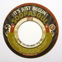 SoopaSoul - It's Just Begun