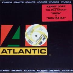 Kenny Dope presents The Mad Racket - Supa / Don Da Da