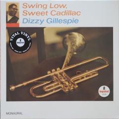 Dizzy Gillespie - Swing Low, Sweet Cadillac