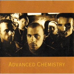 Advanced Chemistry - Advanced Chemistry