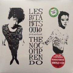 Les Rita Mitsouko - The No Comprendo