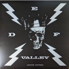 Junior Disprol - Def Valley