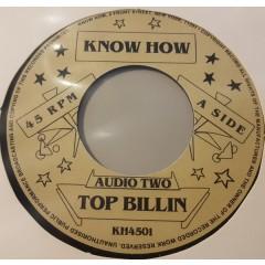 Audio Two - Top Billin