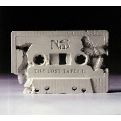 Nas - The Lost Tapes II