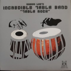 "Shawn Lee's Incredible Tabla Band - ""Tabla Rock"""