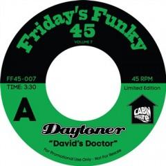 Daytoner - David's Doctor / Ooh Lalo