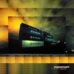 Klaus Doldinger - Passport Rmx