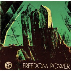 Various - Freedom Power