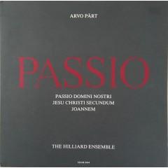 Arvo Pärt - Passio