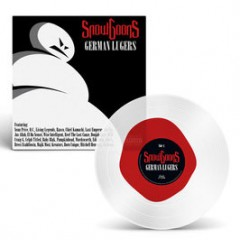 Snowgoons - German Lugers (Red Blob version)