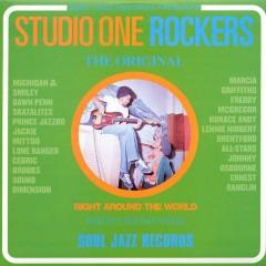 Various - Studio One Rockers