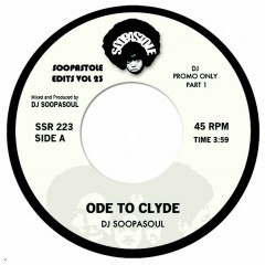 Soopasoul - Ode to Clyde