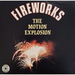 The Motion Explosion - The Motion Explosion