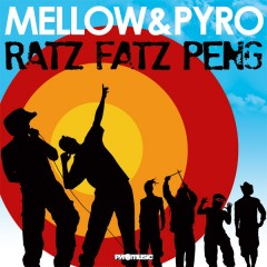 Mellow Mark - Ratz Fatz Peng