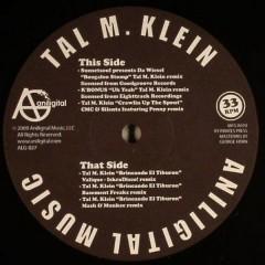 Tal M Klein - Rubs + Remixes V.2