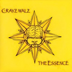C-Rayz Walz - The Essence