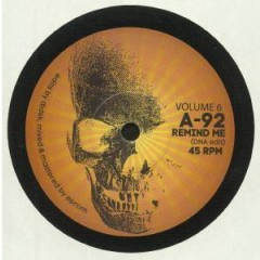 DJ D.S.K. - Volume 6