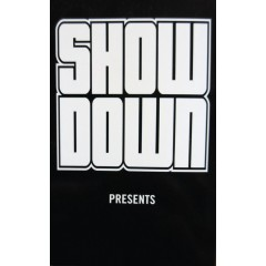 Various - Showdown presents Spring '99 MC-Throwdown