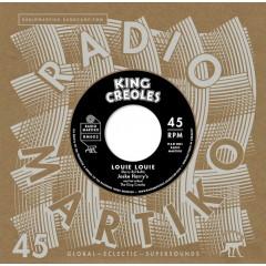 Joske Harry's - Louie Louie / Taboo '69